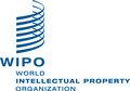 WIPO Logo E-Blue